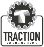 TractionGroup logo